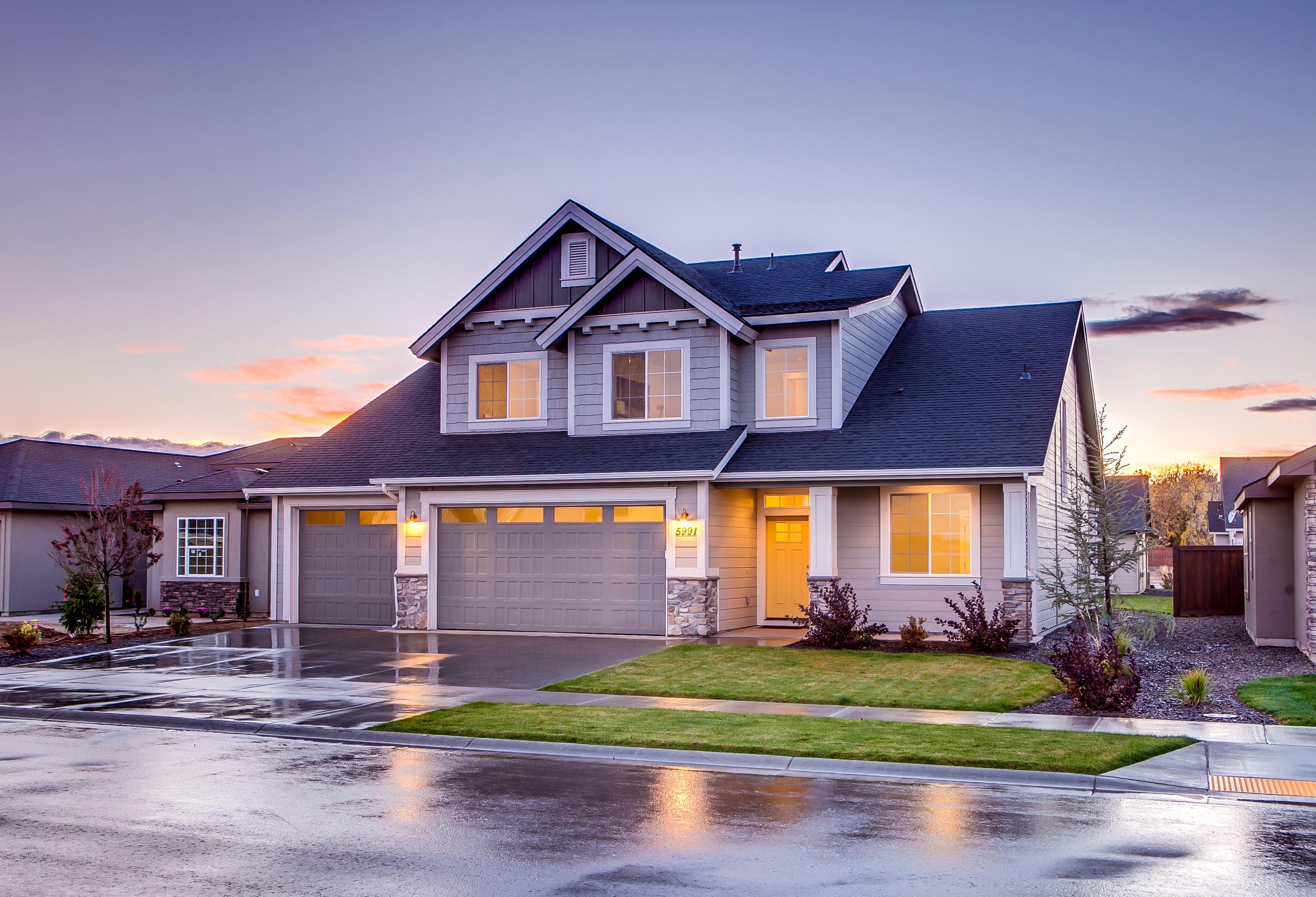 Ren gociez votre assurance emprunteur montaigne patrimoine for Free home builder