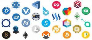 Les Alternatives au Bitcoin ne manquent pas