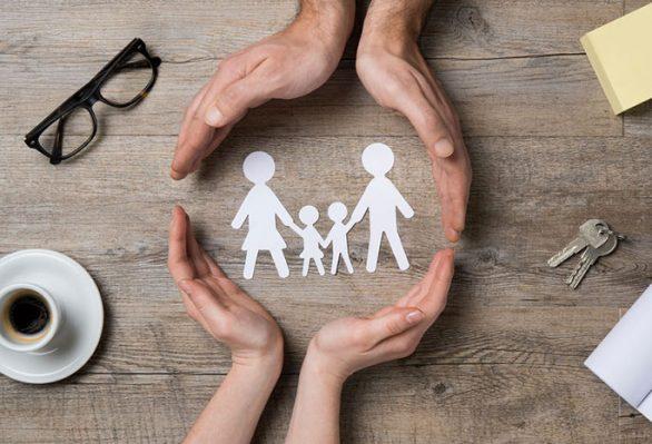 PER enfants résidence principale fiscalité