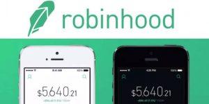 Vraiment gratuit Robinhood